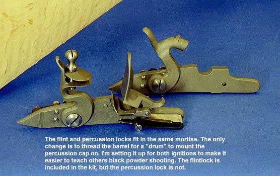 Building a kentucky rifle solutioingenieria Choice Image