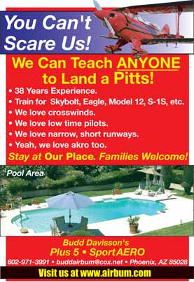 Pitts Ad