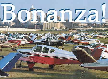 bonanza guide all models rh airbum com Beechcraft Bonanza Interior Beechcraft Bonanza G35