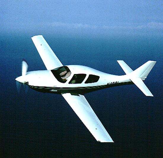 Mooney Acclaim vs  Lancair IV - The Aviation Forum