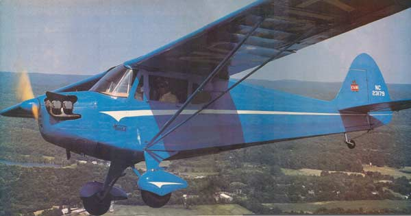 List of Synonyms and Antonyms of the Word: j4 cub airplane