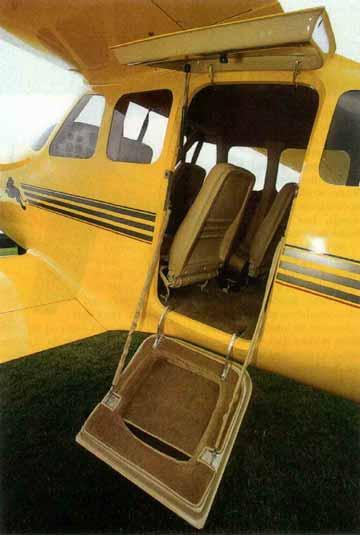 Lionheart, Pilot Report on 450 hp Homebuilt Biplane
