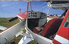 Bearhawk-180 hp-Pilot Report