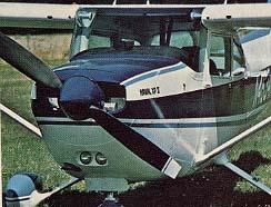 Cessna Hawk XP pilot report