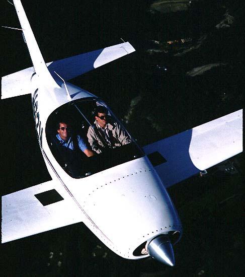 Pilot Report on Questair Venture